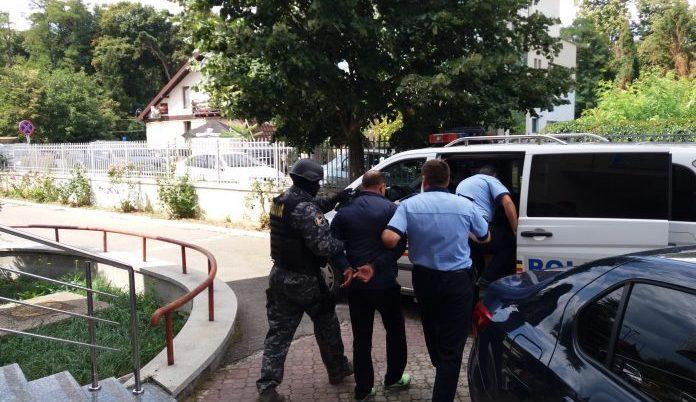 Surpriză de proportii în cazul bărbatului acuzat că a ucis cu masina un om în Centrul vechi al municipiului, în vara lui 2017